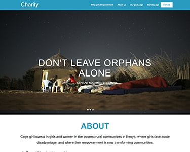 Trignobit-charity-organization-layout